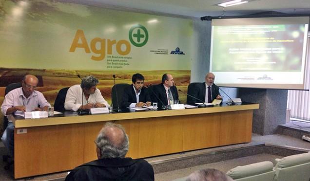 Agro + Peixe BR 09.11