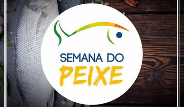 05.05 - 14 Semana do Peixe Logo