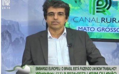 Peixe brasileiro também pode sofrer embargo da UE?