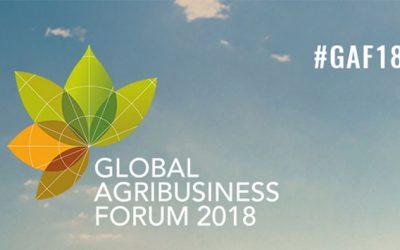 GAF18 debate os desafios da agricultura mundial