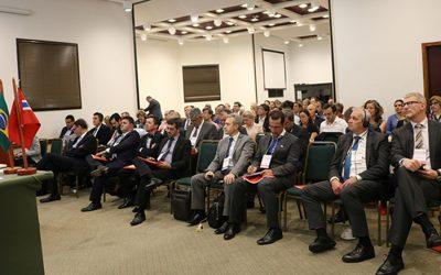 Peixe BR e Innovation Norway promovem 2ª Encontro Noruega-Brasil de Aquicultura