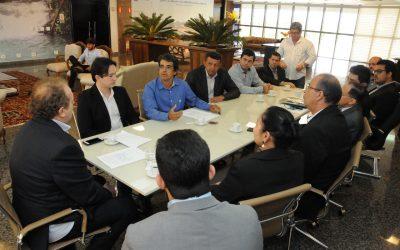 Peixe BR participa do processo de regulamentação da criação de Tilápia no Tocantins