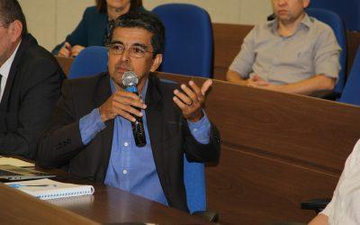 Presidente da Peixe BR debate perspectivas da piscicultura nacional no III Workshop CBNA Aqua