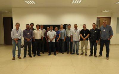 PEIXE BR participa da segunda reunião do comitê assessor do projeto BRS AQUA