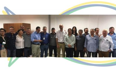 Peixe BR participa de reunião com a Embrapa Aquicultura em Palmas (TO)