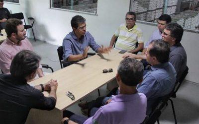 Encontro no Maranhão discute regularização ambiental da piscicultura e politica tributaria do ICMS para o peixe de cultivo