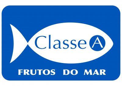 INDÚSTRIA DE BENEFICIAMENTO CLASSE A FRUTOS DO MAR